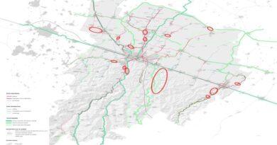 Bicipolitana bolognese, arrivano altri milioni di euro per nuovi 26 chilometri di piste ciclabili