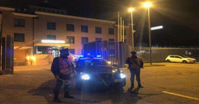 Scappa 2 volte dai domiciliari a Pianoro, trovata e arrestata in zona universitaria a Bologna