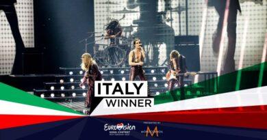 maneskin Bologna si candida ufficialmente per ospitare l''EurovisionSong Contest 2022