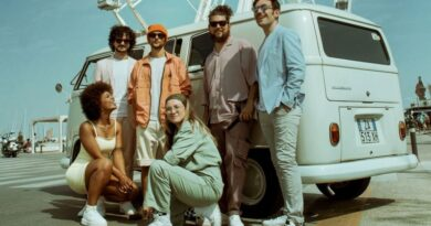 """""""Rimini Minivan"""", uscito il nuovo video-singolo dei Rumba de Bodas"""