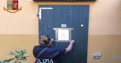 Il Questore chiude per 15 giorni il Residence Porta Saragozza, ospita persone pregiudicate