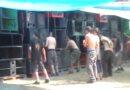 Rave party abusivo ad Argelato, 1000 giovani identificati e multati
