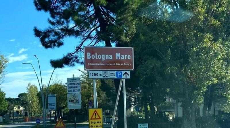 """Lido di Savio torna a essere """"Bologna mare"""" come negli anni '50"""