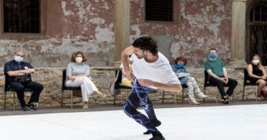 Al via Danza Urbana, un festival che riscopre i luoghi di Bologna attraverso l'arte coreutica