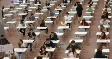All'Uniboaumentano gli iscritti ai test per i corsi di laurea a numero chiuso, Medicina in primis