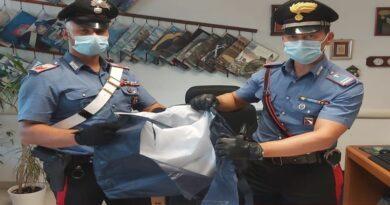 Rapina nel negozio Tigotà di via dei Mille, arrestato 31enne bologna
