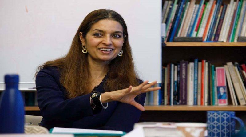 JhumpaLahiri sarà laureata ad honorem dell'Università di Bologna