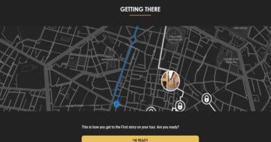 Una mappa virtualeper scoprire Bologna sulle tracce del gialloe del noir