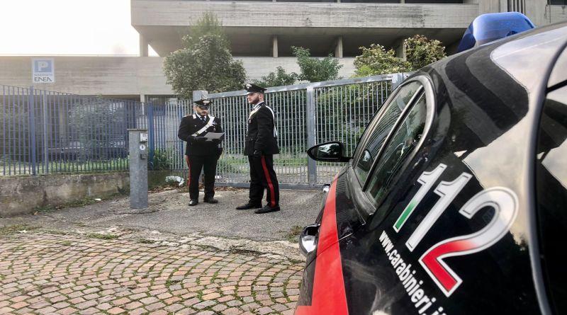 Occupavano uno stabile abbandonato a Corticella, identificati 5 uomini irregolari in Italia bologna