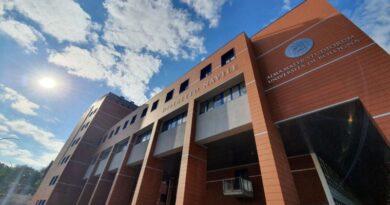 Nuove aule, laboratori, servizi e spazi verdi: nasce il Distretto Navile dell'Unibo