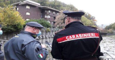 Estorsioni di stampo mafioso per gestire casa di riposo sull'Appennino bolognese, arresti e sequestri