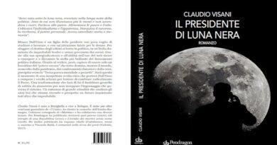 il presidente di luna nera claudio visani pendragon bologna libri libro recensione recensioni gazzetta
