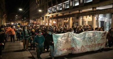 Legge Zan affossata, la Bologna Pride è già scesa in piazza:«Non ci fermiamo»